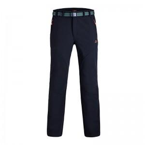 Трекінгові чоловічі штани Naturehike розмір XL, сині (NH03Y016-K)