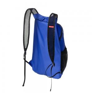 Cкладний рюкзак Naturehike 18 л, синій (NH17A012-B)