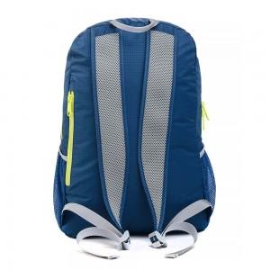 Cкладний рюкзак Naturehike 22 л, синій (NH15A119-B)
