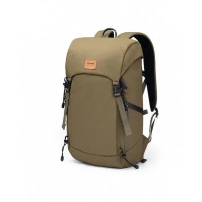 Рюкзак туристичний Naturehike 20 л, зелений (NH20BB003)