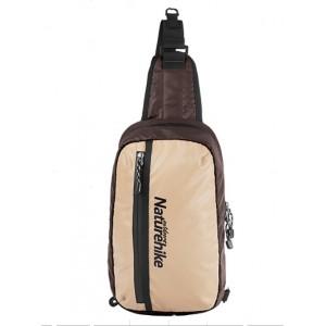 Сумка-рюкзак Naturehike кавова (NH70B066-B)