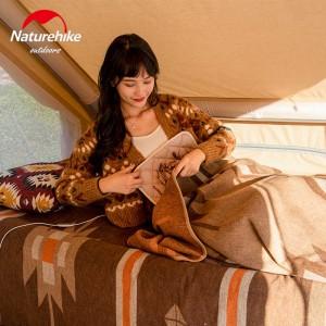 Утеплювач в спальник-електрична грілка Naturehike (NH20FCD15)