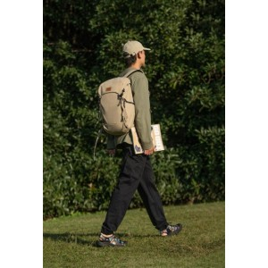Рюкзак туристичний  Naturehike 20 л хакі (NH20BB003)