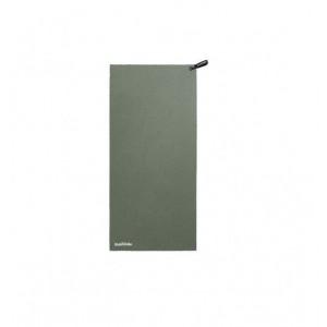 Рушник Naturehike MJ01 розмір 80 х 40 см, оливковий (NH19Y001-J)