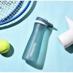 Фляга Naturehike Sport bottle 600 мл синя (NH20SJ028)