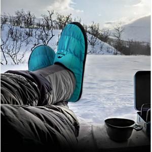 Взуття туристичне чуні Naturehike сині розмір 38-39 (NH18X010-Z)