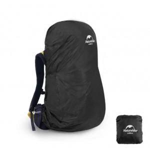 Чохол на рюкзак Naturehike розмір М чорний (NH19PJ041)