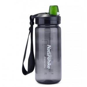 Фляга Naturehike Sport bottle 0,5 л (NH61A060-B)