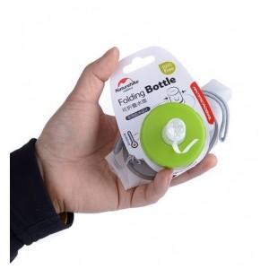 Фляга Naturehike Soft bottle на 0,75 л, біла (NH61A066-B)