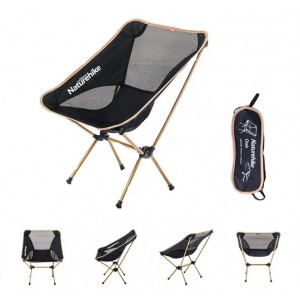 Розкладне крісло Naturehike Folding Moon Chair (NH15Y012-L)