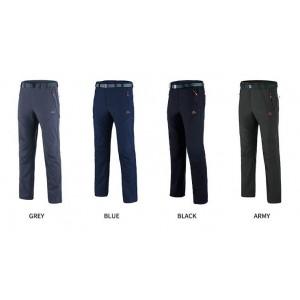 Трекінгові чоловічі штани Naturehike (NH03Y016-K)